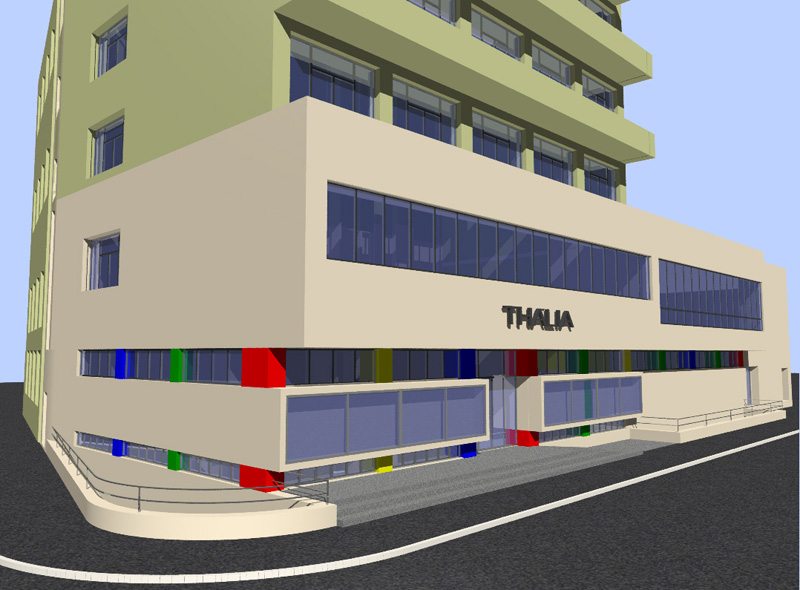 thalia_vizualizacia