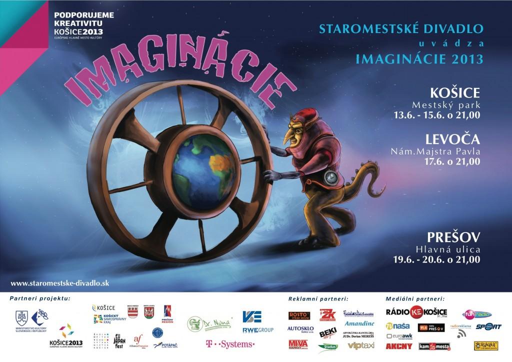imaginacie 2013