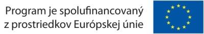spolufinancovanie z EU